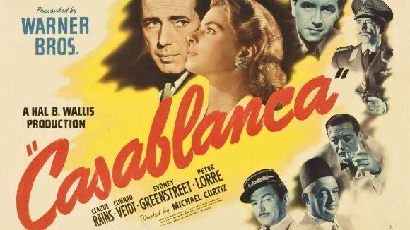 Curtiz, Renoir, Badham i Wilder arriben en la 2a edició del Cicle de Cinema Clàssic