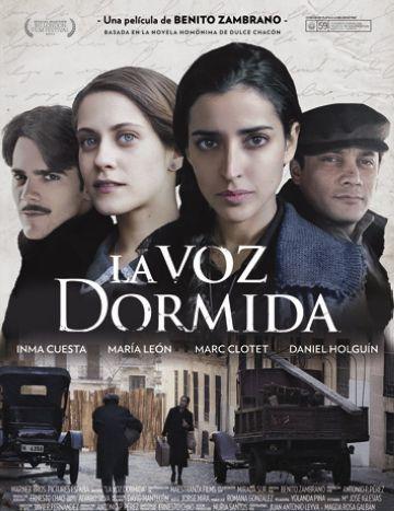Les estrenes de cinema porten la postguerra espanyola de 'La voz dormida'