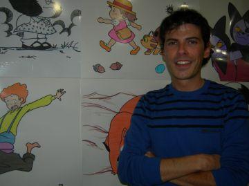 Un record al còmic i l'anime aterra a Pou d'Art amb 'Il·lustracions al Pou'