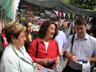 El PP dóna suport a la Conferència Episcopal per guiar el vot dels fidels en les eleccions espanyoles