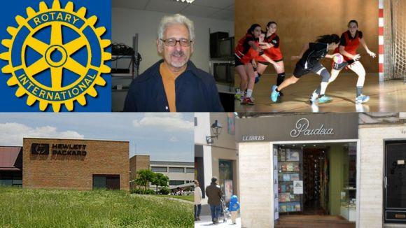 Els Premis Ciutat de Sant Cugat trien les primeres cinc candidatures