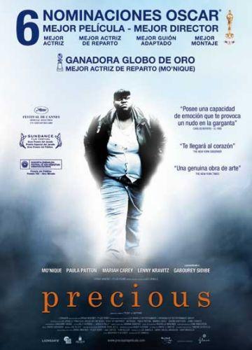 Valldoreix projecta 'Precious' en el Cicle de Cinema a la Fresca