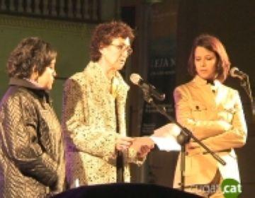 El pregó de la Festa de Tardor aposta per una ciutat inclusiva en temps de crisi