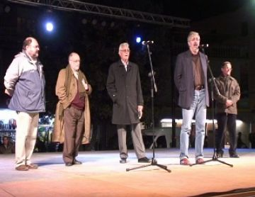 Ecologia i participació, els ingredients dels pregoners de la Festa de Tardor per a la crisi