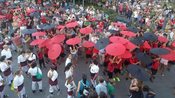 La decisió d'elegir el pregoner de la Festa Major continuarà en mans de l'alcaldessa