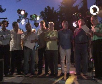 El pregó de Sol i Aire vesteix de gala el barri per la 15a Festa Major