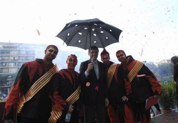 L'Ajuntament valora molt positivament la Festa Major tot i la retallada pressupostària