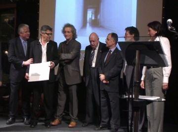 Carlos Morago s'endú el 5è Premi de Pintura de Petit Format Autocugat