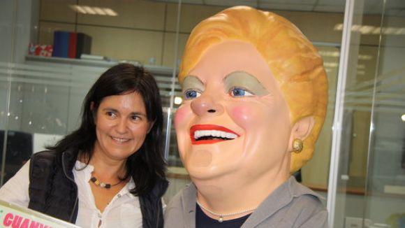 Una santcugatenca guanya 2.000 euros al mes durant un any amb la Grossa