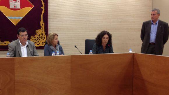 Manuel Roig i Núria Fornt guanyen el Premi Literari de Valldoreix