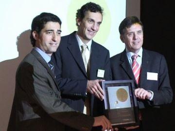 Sant Cugat, tribunal d'un dels premis Living Labs 2011