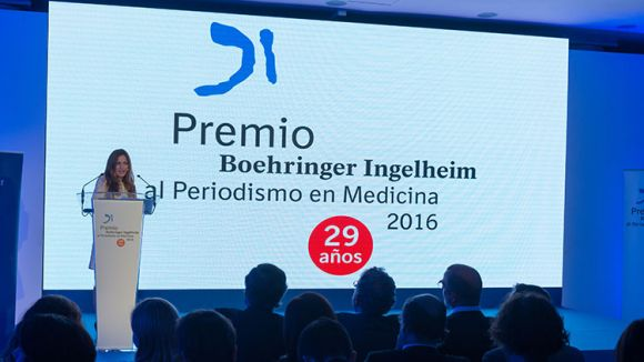 El Premi Boehringer Ingelheim de Periodisme en Medicina amplia el termini fins al 7 de juliol