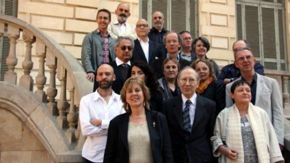 Ramon Panyella, guardonat amb el Premi Crítica Serra d'Or de Recerca