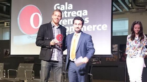 WorldCoo guanya el Premi Nacional d'eCommerce a millor iniciativa social