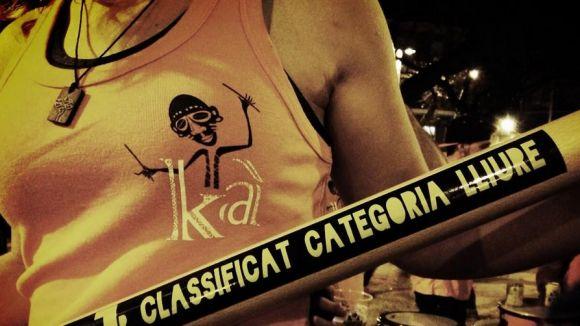 Karabassà triomfa al Concurs Barcelona Percussió