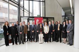 La innovació i la relació amb els treballadors donen quatre Premis Cambra a Sant Cugat
