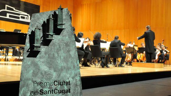 Cinc nous candidats per als Premis Ciutat de Sant Cugat
