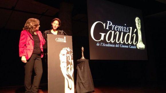 Dos santcugatencs, nominats als Premis Gaudí de Cinema