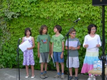 La fantasia, tema principal dels guanyadors del 5è Premi de Narrativa Infantil