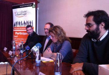 Els Premis Ciutat de Sant Cugat s'entregaran en una cerimònia dedicada a Grau-Garriga