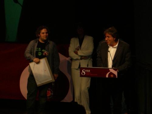 Ràdio Sant Cugat, premiada amb un guardó RAC a la millor proposta d'innovació a la Torre Agbar