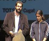 Els Ciutat de Sant Cugat premien la trajectòria i la tasca de Ràdio Sant Cugat