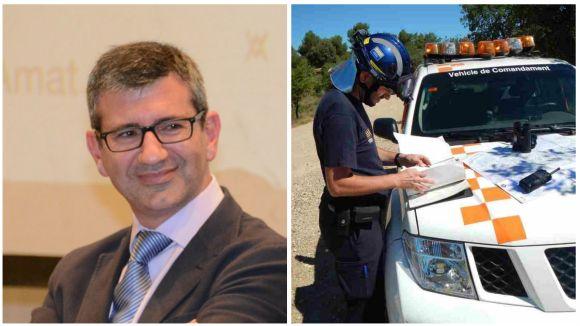 La Nit Rotària se celebrarà el 10 de juny i premiarà Josep Maria Vallès i Protecció Civil