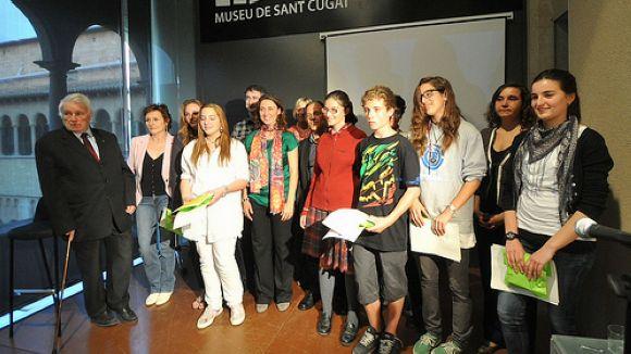 El concurs poètic Gabriel Ferrater convoca de nou els alumnes de secundària