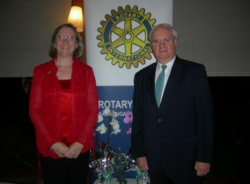 L'Aula d'Extensió Universitària recull el Premi Venus del Rotary per la seva trajectòria