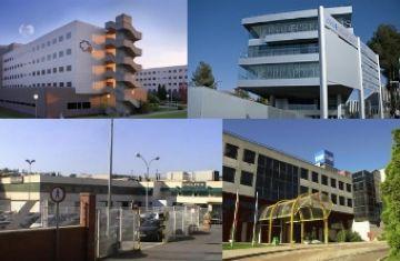 Delphi, TVE, el Capio HGC i EsadeCreapolis, candidats econòmics als Premis Ciutat de Sant Cugat