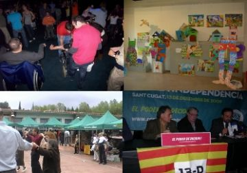 Les entitats protagonitzen de nou les candidatures als Premis Ciutat de Sant Cugat