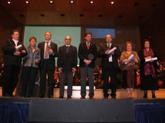 Exhaurides les localitats per la gala dels Premis Ciutat de Sant Cugat