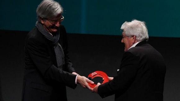 La Penya Blaugrana Sant Cugat, premi a la millor Projecció Social pel Torneig Nocturn Mixt