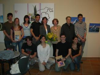 17 treballs opten a un dels guardons de la 5a edició dels premis de batxillerat del MVM