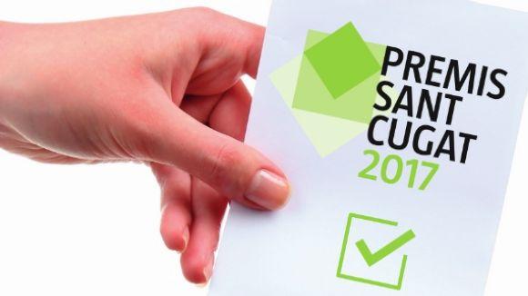 Els Premis Sant Cugat arrencaran amb l'Any Nou