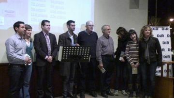 El Concurs de Vídeos d'Estiu 2011 atorga els premis amb la intenció de continuar potenciant la creativitat