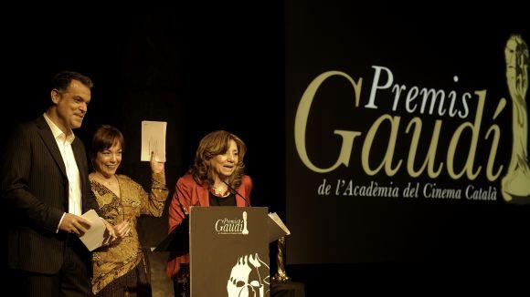 Tres santcugatencs opten avui als Gaudí