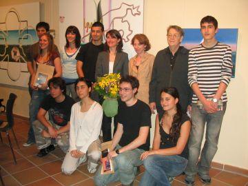 El Memorial Manuel Vázquez Montalbán premia els millors treballs de recerca de batxillerat per quart any consecutiu
