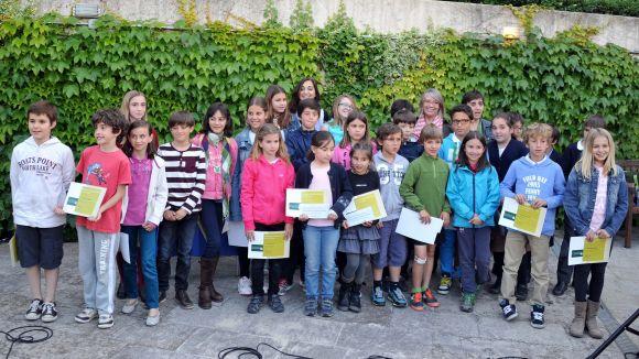 Ja es poden presentar contes al 9è Premi de Narrativa Infantil
