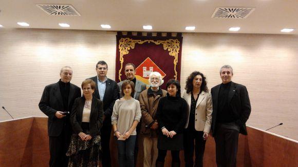 L'esperit de revolta i la senzillesa triomfen als Premis Literaris de Valldoreix