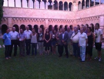 Les fires i mercats de Sant Cugat, protagonistes del Patrimoni Viu 2011