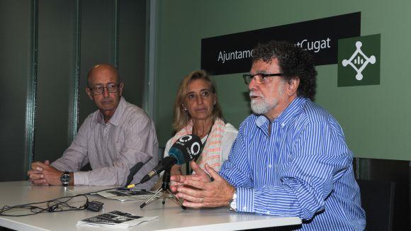 El Rotary i l'Espai Lluís Ribas s'uneixen contra la poliomielitis