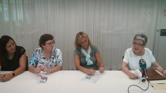 L'AFA posa el focus en la sensibilització per al Dia Mundial de l'Alzheimer