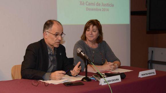 El Camí de Justícia celebra el 10è aniversari amb doble jornada d'activitats