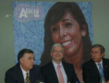 El PP demana la participació de simpatitzants, militants i ciutadans per millorar els resultats electorals