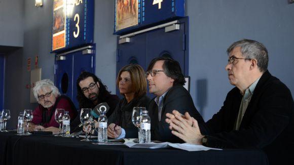 El gènere fantàstic i els films catalans se sumen als cicles de cinema de Sant Cugat