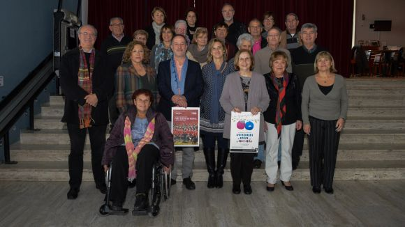 Camerata Sant Cugat protagonitza avui el Concert per a la Gent Gran