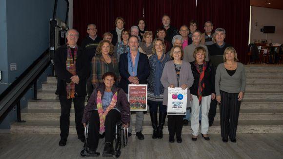 La sarsuela, protagonista del concert de Nadal per a la gent gran de Sant Cugat
