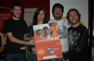 La Unió reactiva la programació cultural amb un concert de La Porta dels Somnis