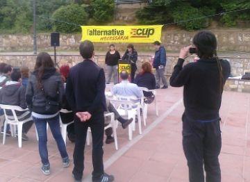 La CUP aposta per crear una oficina de mediació d'habitatge a Valldoreix